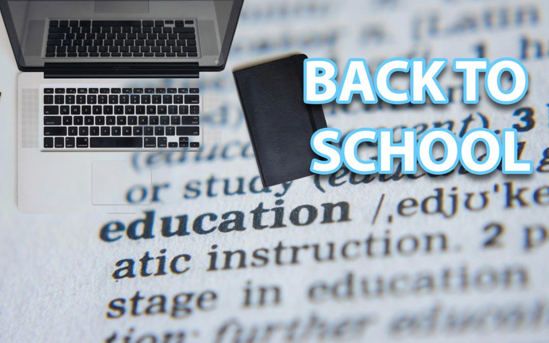 Back to School – E-learning Certificate at University of Toronto