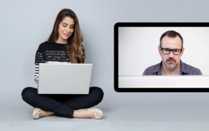 Online video conference and meeting software