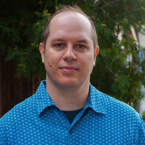 Mike Simpson photo
